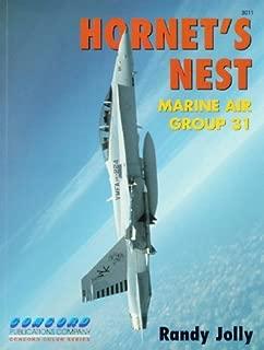 Hornet's Nest: Marine Air Group 31 (Concord Colour 3000) by Randy Jolly (1997-12-31)