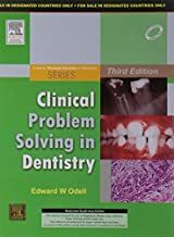 Clinical Problem Solving in Dentistry 3ED by Edward W Odell (2011-07-31)