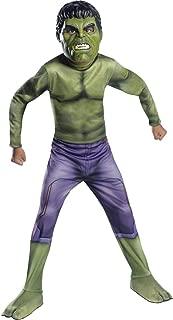 Best hulk childs costume Reviews