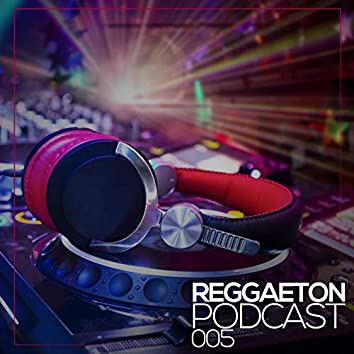 Reggaeton 005