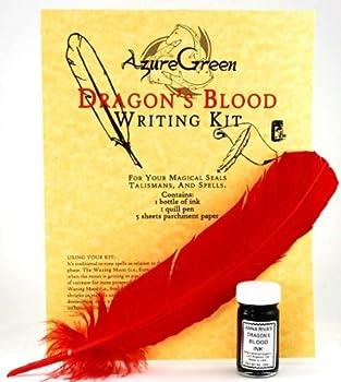 Best dragons blood ink Reviews