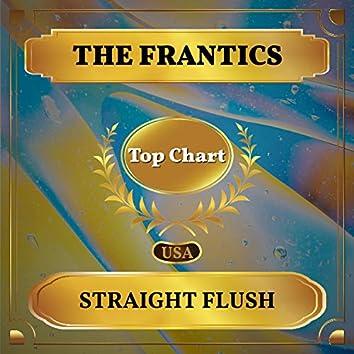 Straight Flush (Billboard Hot 100 - No 91)