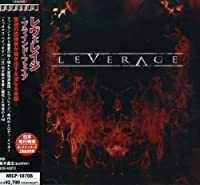 Blind Fire by Leverage (2008-01-23)