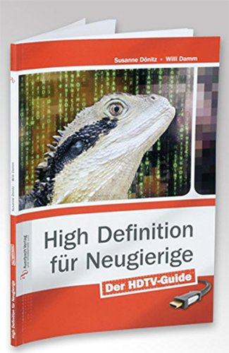 High Definition für Neugierige