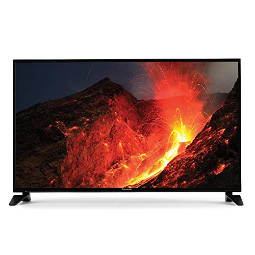 Panasonic 109.3 cm (43 Inches) Full HD LED Smart TV TH-43FS600D (Black) (2018 model)