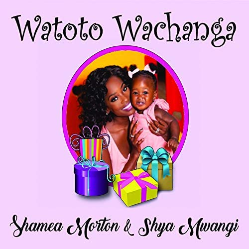 Shamea Morton & Shya Mwangi