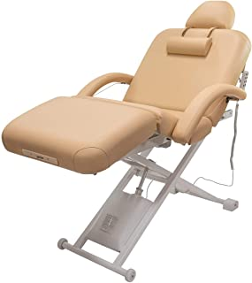 Electric Massage & Spa Table - All Electric w. Accessories