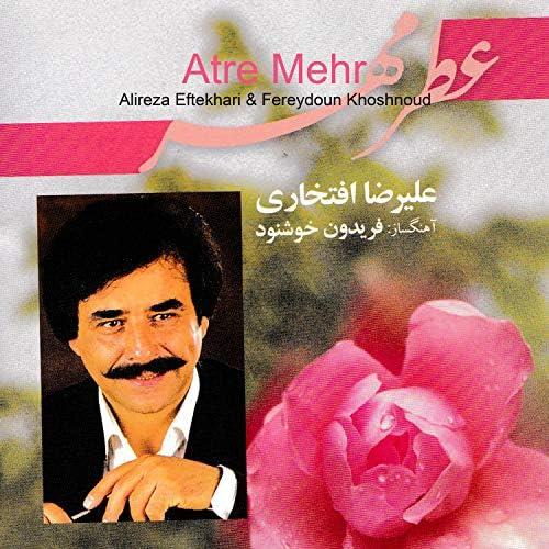 Alireza Eftekhari & Fereydoun Khoshnoud