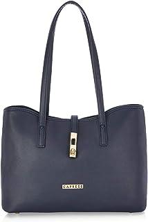 Caprese Women's Tote Bag (Navy)