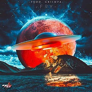 Fry (feat. SiFe & Ovi)