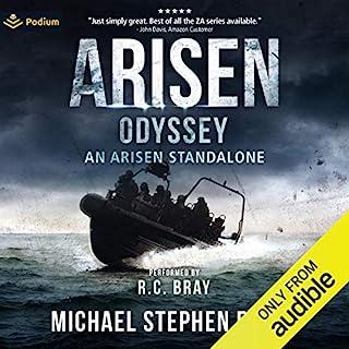 Odyssey cover art