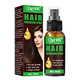 Best Hair Thickening Products - Hair Thickening Spray, Thin Hair Texturizing Spray, Hair Review