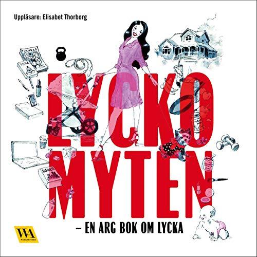 Lyckomyten cover art