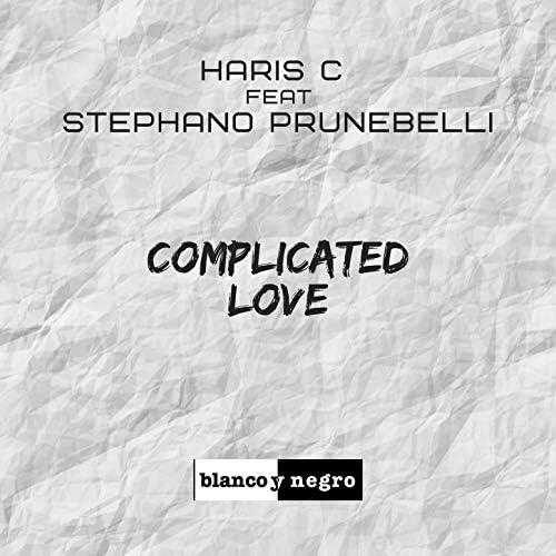 Haris C feat. Stefano Prunabelli