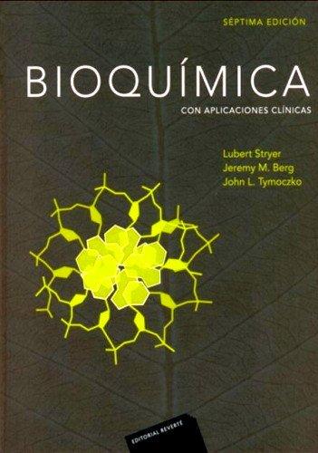 Bioquímica (7ª Ed.) 2 vols.: Con aplicaciones clínicas