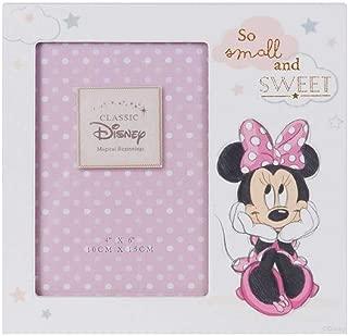 Sets de regalos para reci/én nacidos Disney Caja Pulsera de Minnie