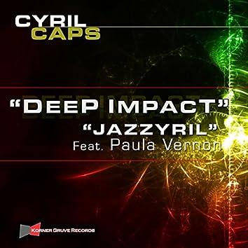 Deep Impact (feat. Paula Vernon)