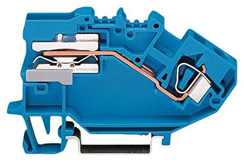 Preisvergleich Produktbild Wago 1-Leiter N-Trennklemme 6 qmm,  782-613