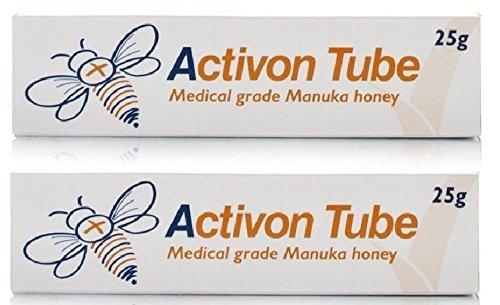 medicazione miele
