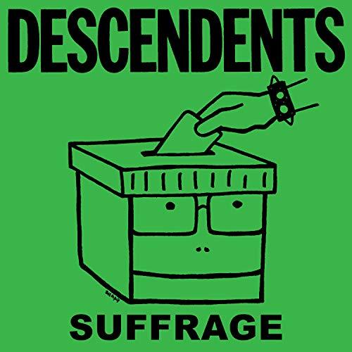 Descendents – Hindsight 2020 [Explicit]