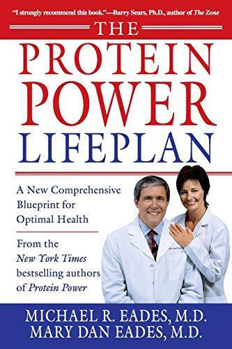 The Protein Power Lifeplan