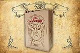 Tex. Ranger box. Con gadget