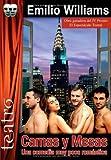 Camas y mesas: Una comedia muy poco romántica (Teatro)