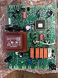 Saunier Duval ISOFAST F28E f35e & ISOMAX F28E PCB 0572480057248