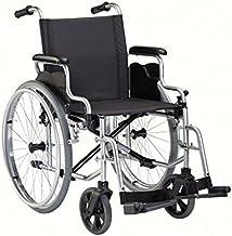 Rollstuhl Dietz Tokin - Standard Faltrollstuhl mit Alurahmen -