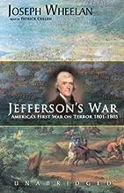 Jefferson's War: America's First War on Terror, 1801-1805
