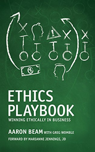 Ethics Playbook: Winning Ethically in Business (English Edition)