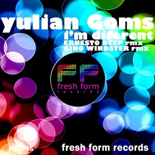 I'm Diferent (Yulian Goms Dub Mix)