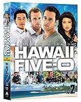 Hawaii Five-0 シーズン4 DVD-BOX Part2(6枚組)