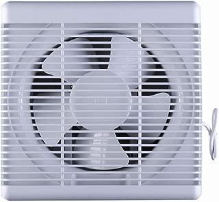 WYHDA 295mm Standard Bathroom Kitchen Silent Extractor Ventilation Fan Low Energy Consumption/Air Volume: 800m³ /h, 35W