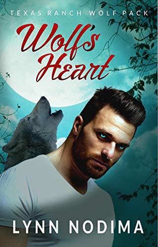 Wolfs Heart: Texas Ranch Wolf Pack Story (Texas Ranch Wolf Pack World Book 3) (English Edition) eBook: Nodima, Lynn: Amazon.es: Tienda Kindle