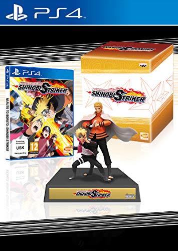 Naruto to Boruto: Shinobi Striker - Uzumaki Edition - Collector's - PlayStation 4