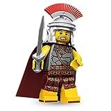 LEGO Series 10 Minifigure Roman Commander (71001)