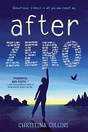 After Zero by [Christina Collins]