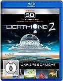 Lichtmond 2 - Universe of Light 3D [Blu-ray]