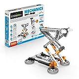 Engino Discovering Stem Mechanics Levers & Linkages Construction Kit