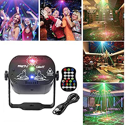 Fab Boricalat disco lights party lights stage lights Karaoke Birthday Club DJ decoration big cover 200m² fantastic show light