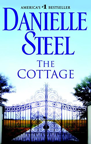 The Cottage Audiobook By Danielle Steel cover art