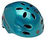 Razor V-17 Adult Multi-Sport Helmet, Aqua Teal