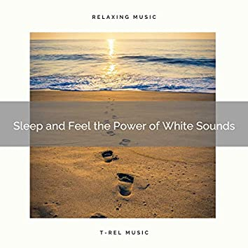 Sleep and Feel the Power of White Sounds