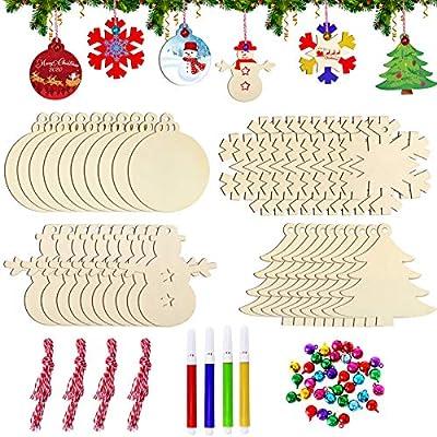 Christmas Tree Decorations and Ornaments, Vsade...
