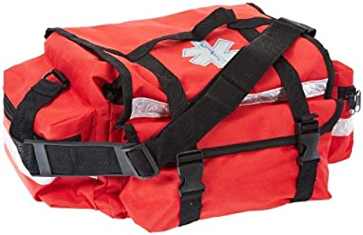 Primacare Medical Supplies KB-RO74 17 x 9 x 7-inch Trauma Bag by Primacare