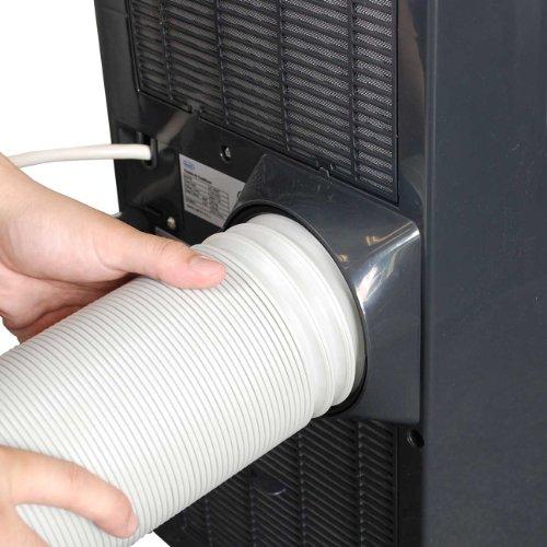 NewAir AC-10000E Energy Saver 10, 0 BTU Portable Air Conditioner