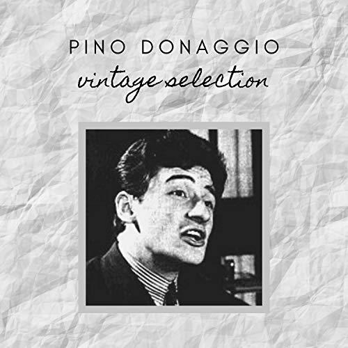 Pino Donaggio - Vintage Selection