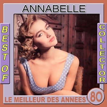 Best of Annabelle Collector (Le meilleur des années 80)