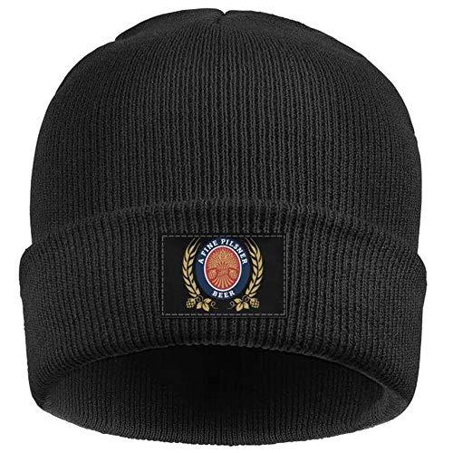 Marasun Mens Womens Knit Beanie - Warm & Soft Stretch Winter Hats